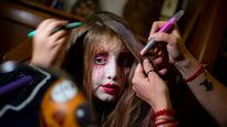 The most popular Halloween costumes are pretty basic, according to Google