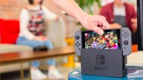 Where to find the Nintendo Switch in stock