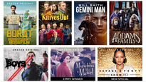Earn a free $5 gift card by watching a movie or show on Prime Video