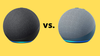Echo vs. Echo Dot: How do they compare and what's the difference?