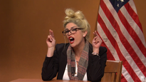 Giuliani's fart-filled election 'hearing' gets the 'SNL' cold open treatment