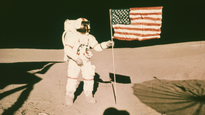 Relive the dramatic Apollo 14 launch and moon landing, 50 years later