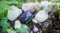 10 of the best crystals and stones for beginners