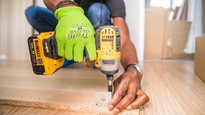 6 of the best cordless drills for working on your home