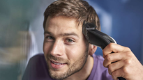 Considering cutting your own hair? Try these handy clippers.