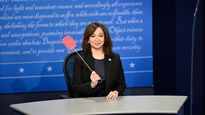 Maya Rudolph is finally set to host 'SNL' again after her *many* Kamala Harris cameos