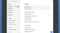 'Things' app review: A smart tool to help you get things done