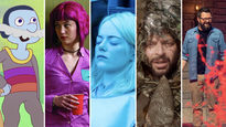 13 of the best trippy titles to mellow out to on Netflix