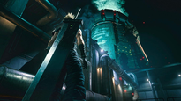 'Final Fantasy VII Remake' is 50% off ahead of incoming DLC drop