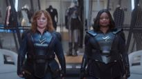 Netflix's 'Thunder Force' trailer sees Melissa McCarthy and Octavia Spencer becoming superheroes