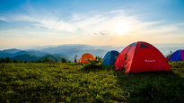 The best camping gear for total beginners