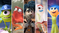A complete ranking of every Pixar movie ever